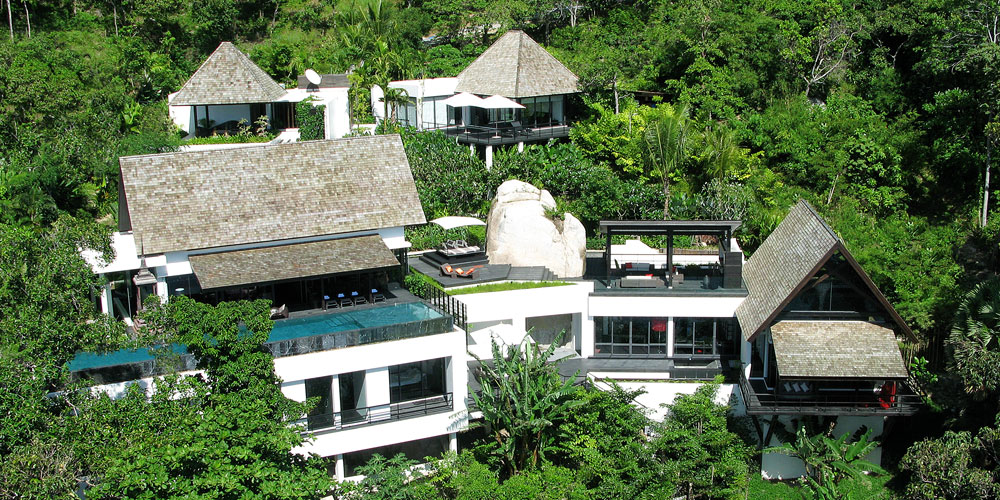 Phuket Villas For Sale by Thai-Real.com