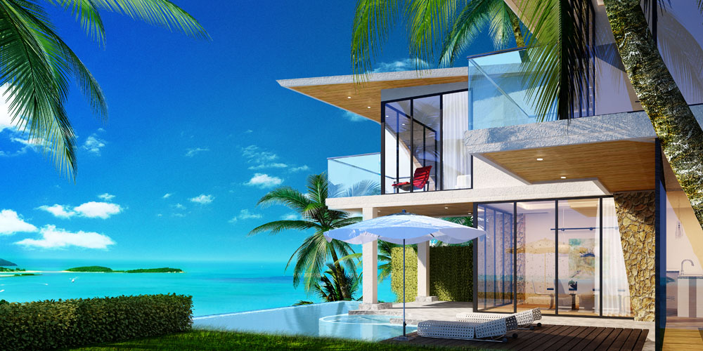 Property for sale in Samui by Thai-Real.com