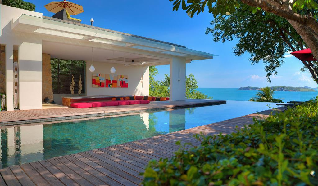 Samui Real Estate by Thai-Real.com