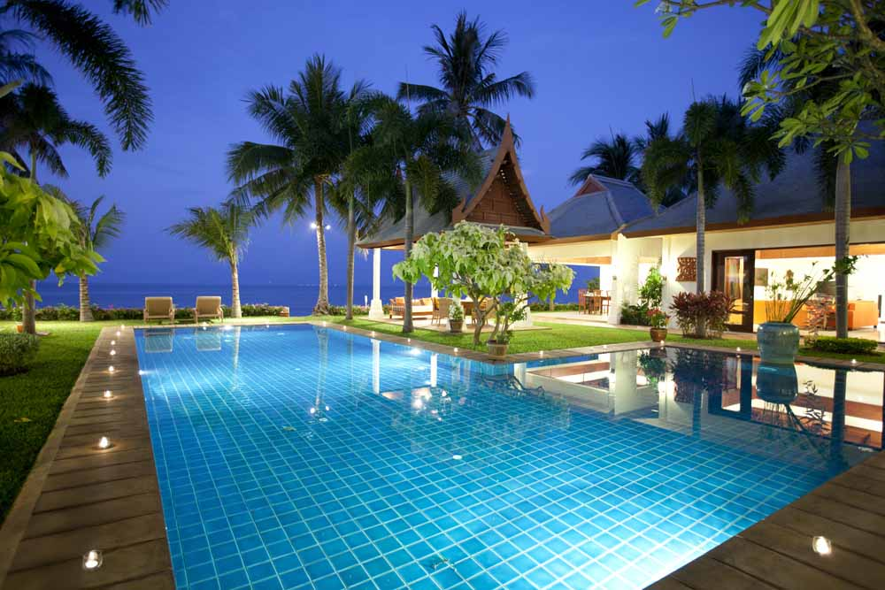 Koh Samui Luxury Villas by Thai-Real.com 1