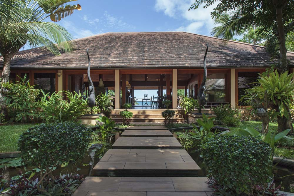 Koh Samui Luxury Villas by Thai-Real.com