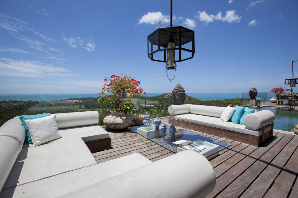 Luxury Villas Koh Samui by Thai-Real.com