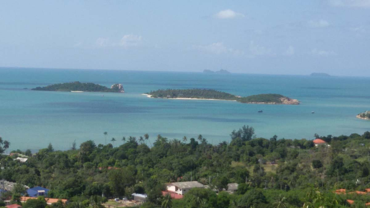 Koh Samui Land For Sale