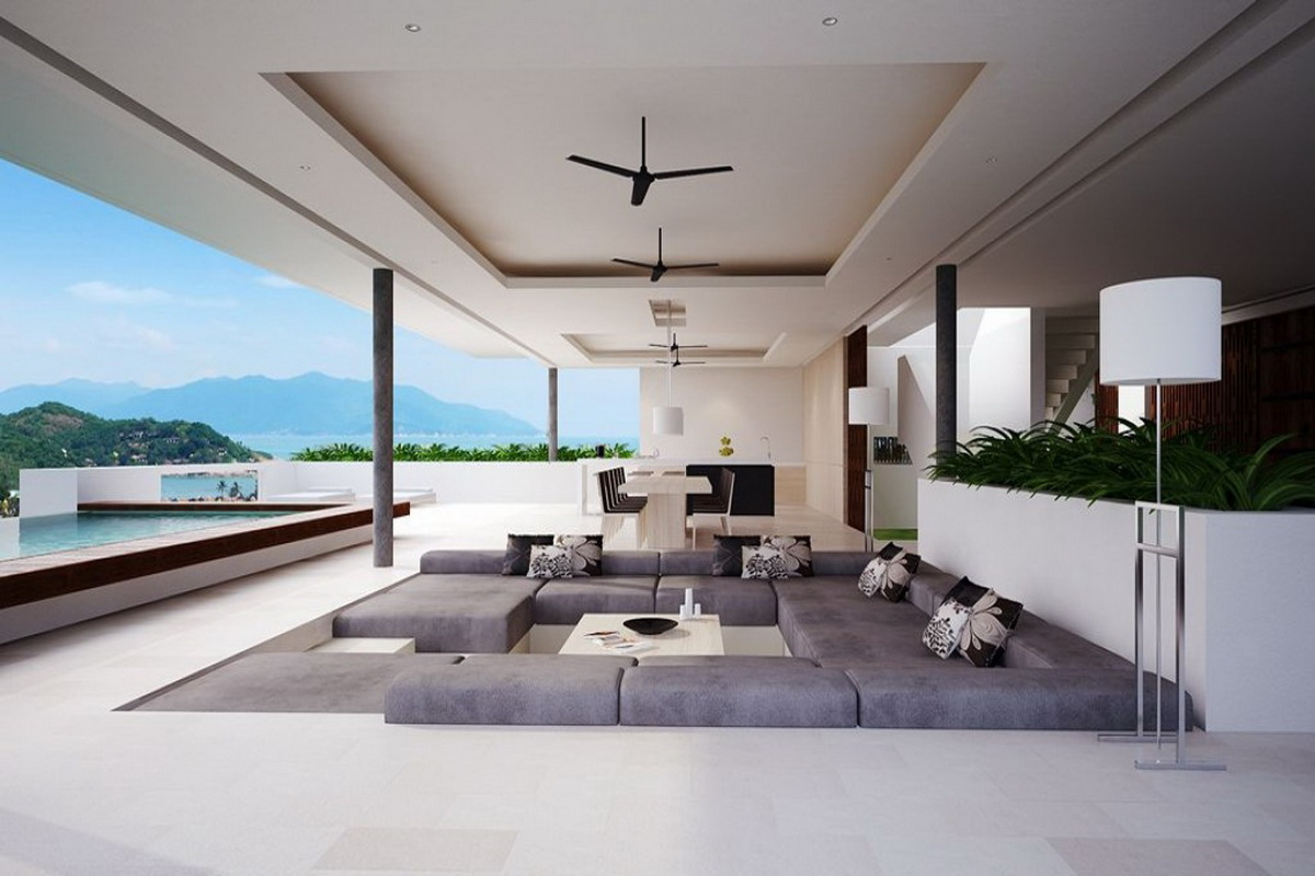 Property in Koh Samui