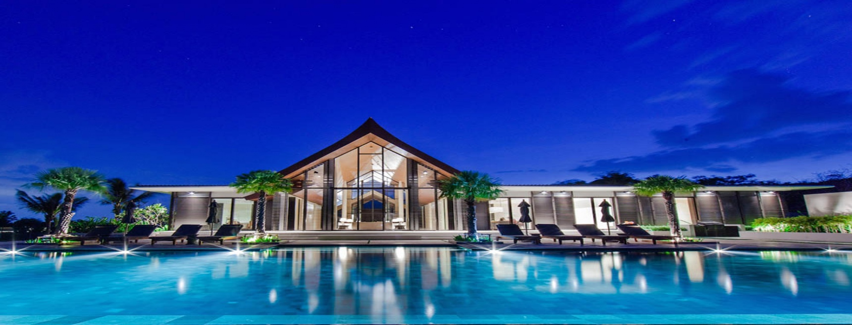 Exclusive 8 Bedroom Estate Cape Yamu Phuket