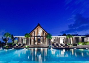 8 Bedrooms, Villa, Holiday Villa Rentals, Listing ID 1091, Cape Yamu, North East, Phuket,