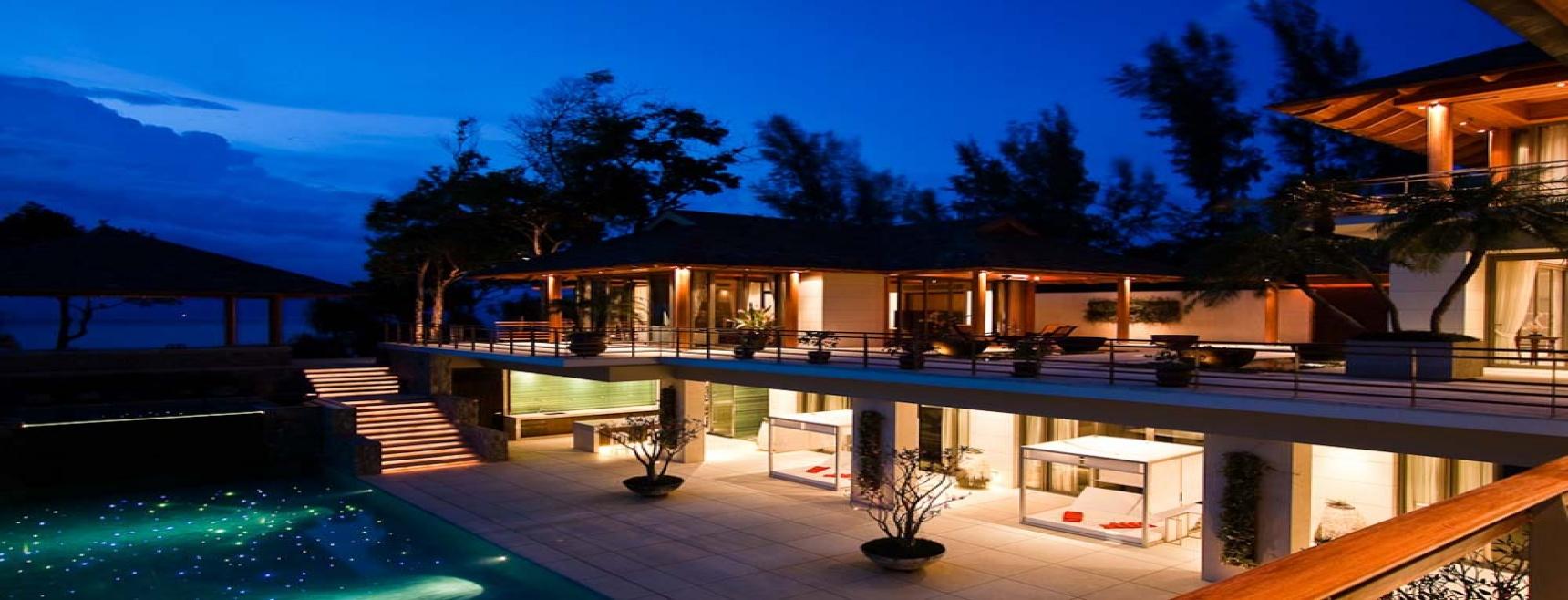 Luxury Ocean View Villa Kamala Phuket