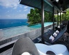 Phuket Private Waterfront Villa Villa Yin Kamala