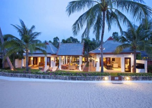Maenam, North West, Koh Samui, 5 Bedrooms Bedrooms, ,Villa,Holiday Villa Rentals,1099