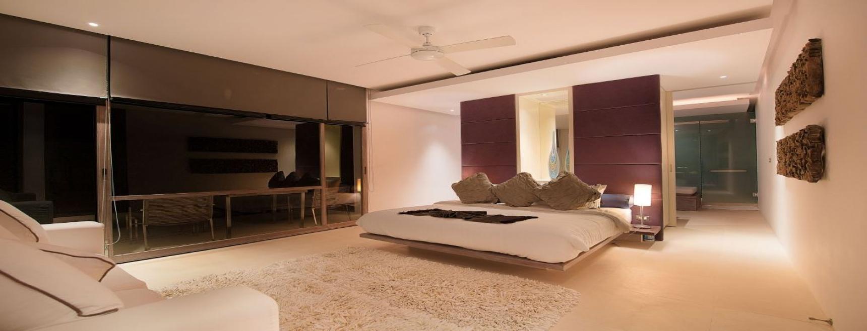 Choeng Mon, North East, Koh Samui, 4 Bedrooms Bedrooms, ,Villa,Holiday Villa Rentals,1101