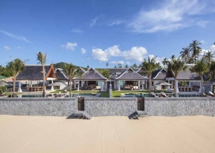 8 Bedrooms, Villa, Holiday Villa Rentals, Listing ID 1102, Maenam, North West, Koh Samui,
