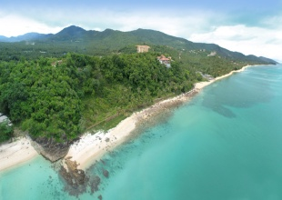 Prime Beach development Land Ban Tai Koh Samui