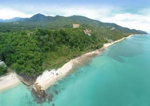 Prime Beach development Land Ban Tai Koh Samui