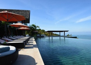 6 Bedrooms, Villa, Holiday Villa Rentals, Listing ID 1139, Bophut, North East, Koh Samui,