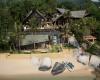 An elegant beachside holiday retreat at Grandpa