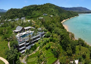 8 Bedrooms, Villa, Residential Sales, 10 Bathrooms, Listing ID 1157, Cape Yamu, North East, Phuket,