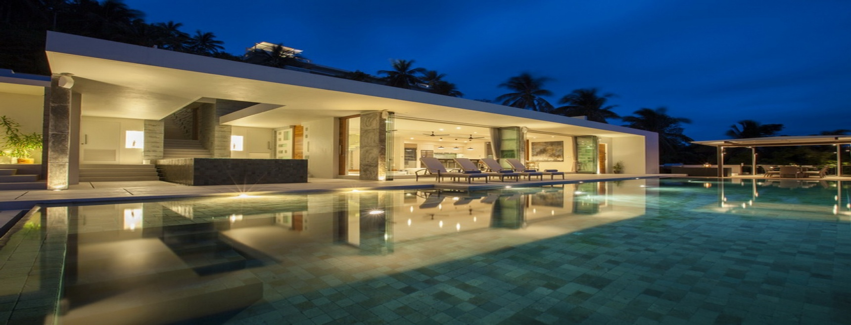 Designed by renowned Bali based GFAB Architect