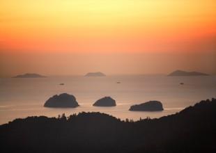 Sea View Plots Gated Community Koh Samui