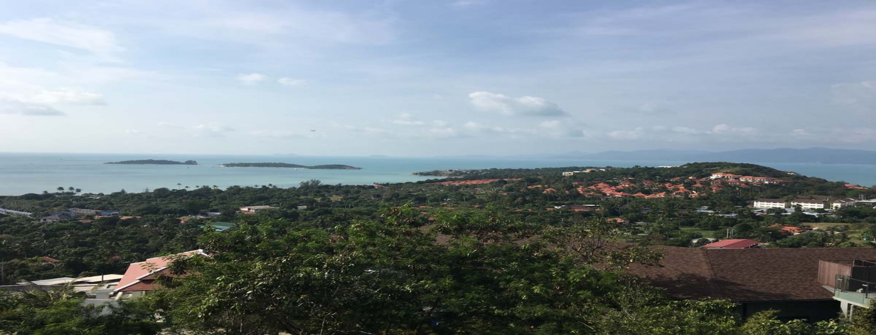 Sea View Land Plot For An Exclusive Villa by Thai-Real.com