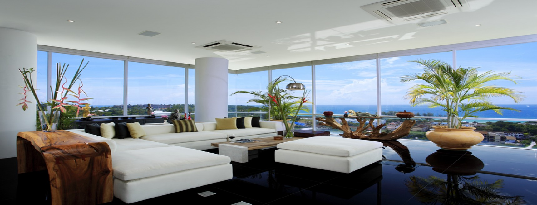 3 Bedrooms, Apartment, Residential Sales, 4 Bathrooms, Listing ID 1268, Phuket,