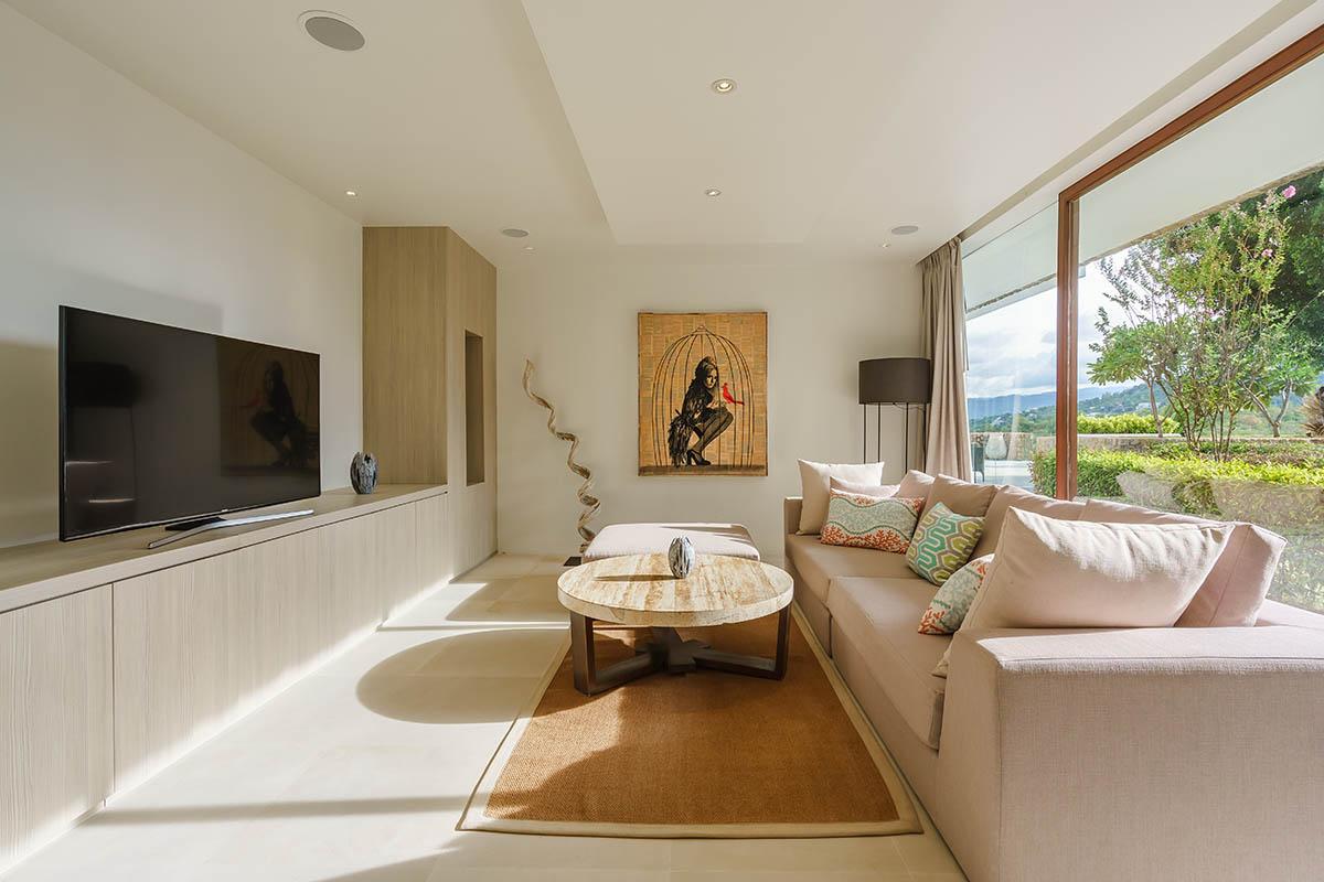 Luxury Modern Villas Choeng Mon, Koh Samui - Samujana Villa 6