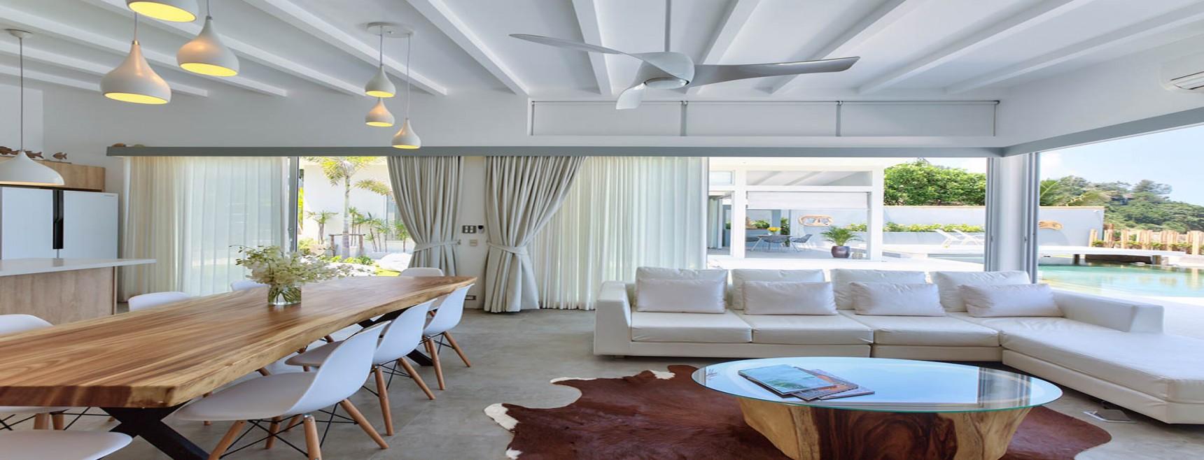 5 Bedrooms, Villa, Residential Sales, 6 Bathrooms, Listing ID 1287, Plai Laem, North East, Koh Samui,