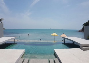 5 Bedrooms, Villa, Residential Sales, 6 Bathrooms, Listing ID 1287, Plai Laem, North East, Koh Samui,
