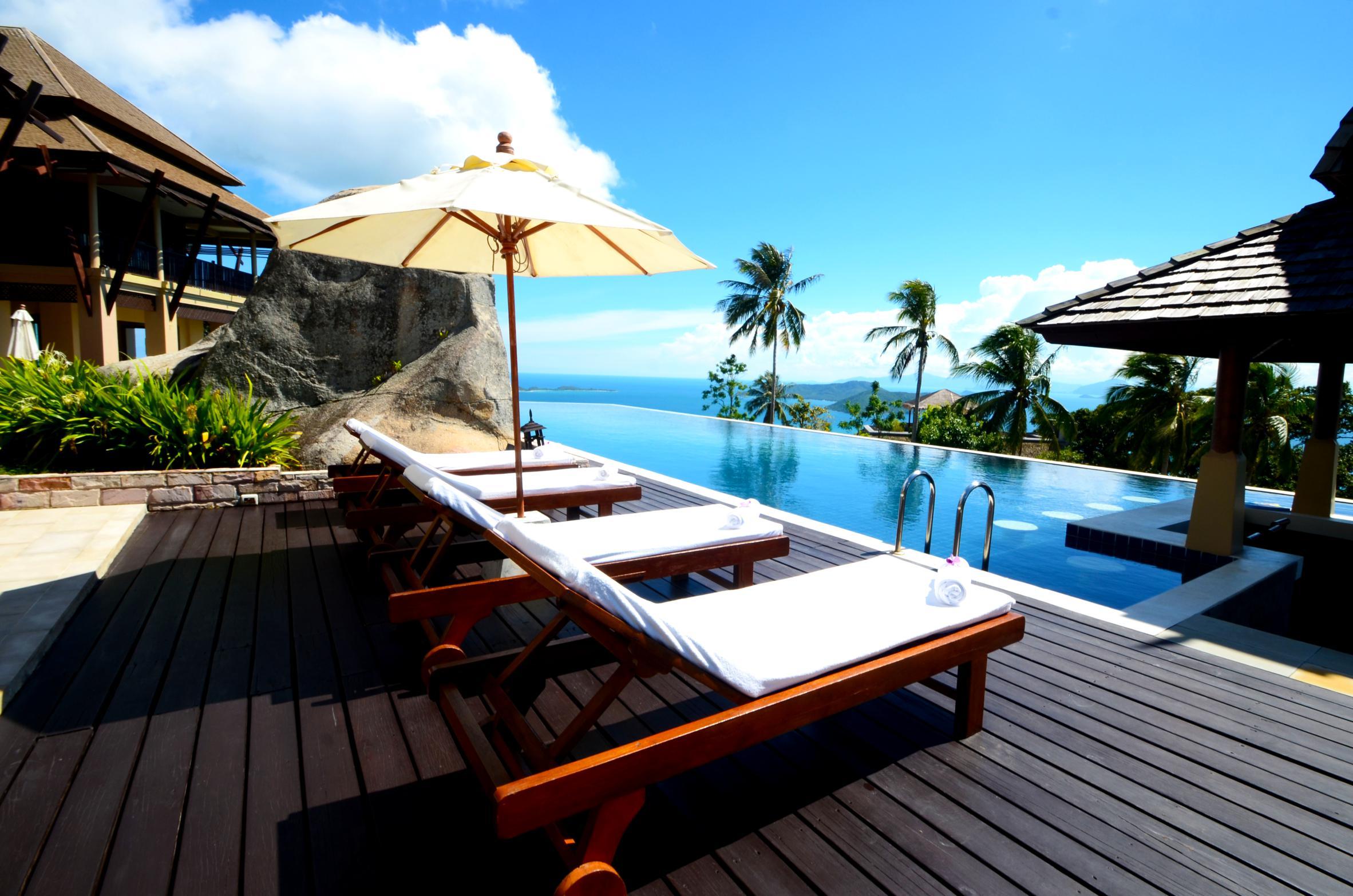 Luxury Sea View Villa For Sale Koh Samui by Thai Real com
