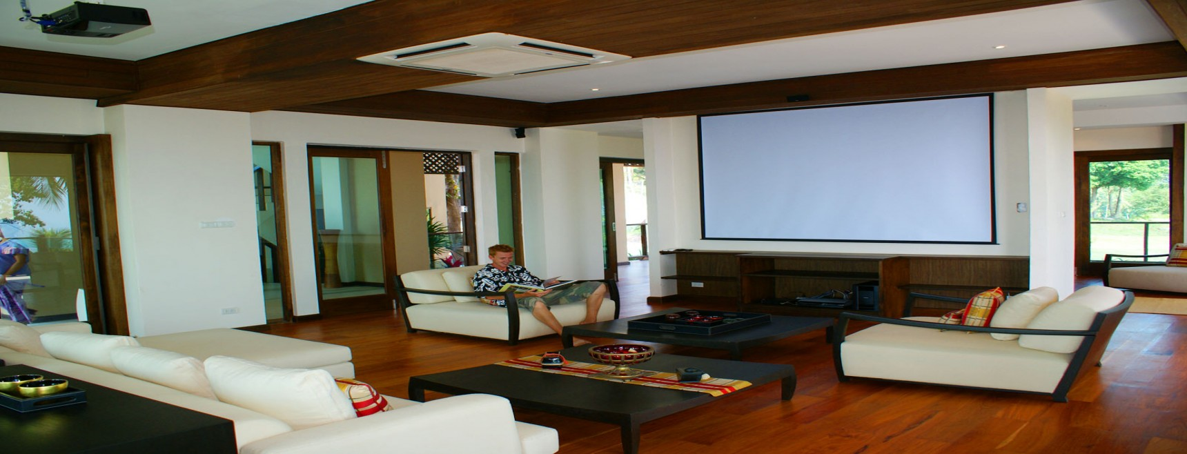 Luxury Sea View Villa For Sale Koh Samui by Thai Real com