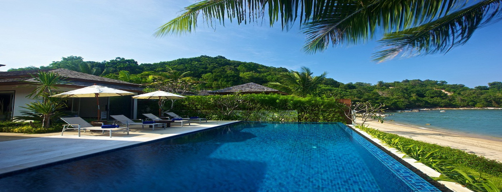 4 Bedrooms, Villa, Holiday Villa Rentals, Listing ID 1293