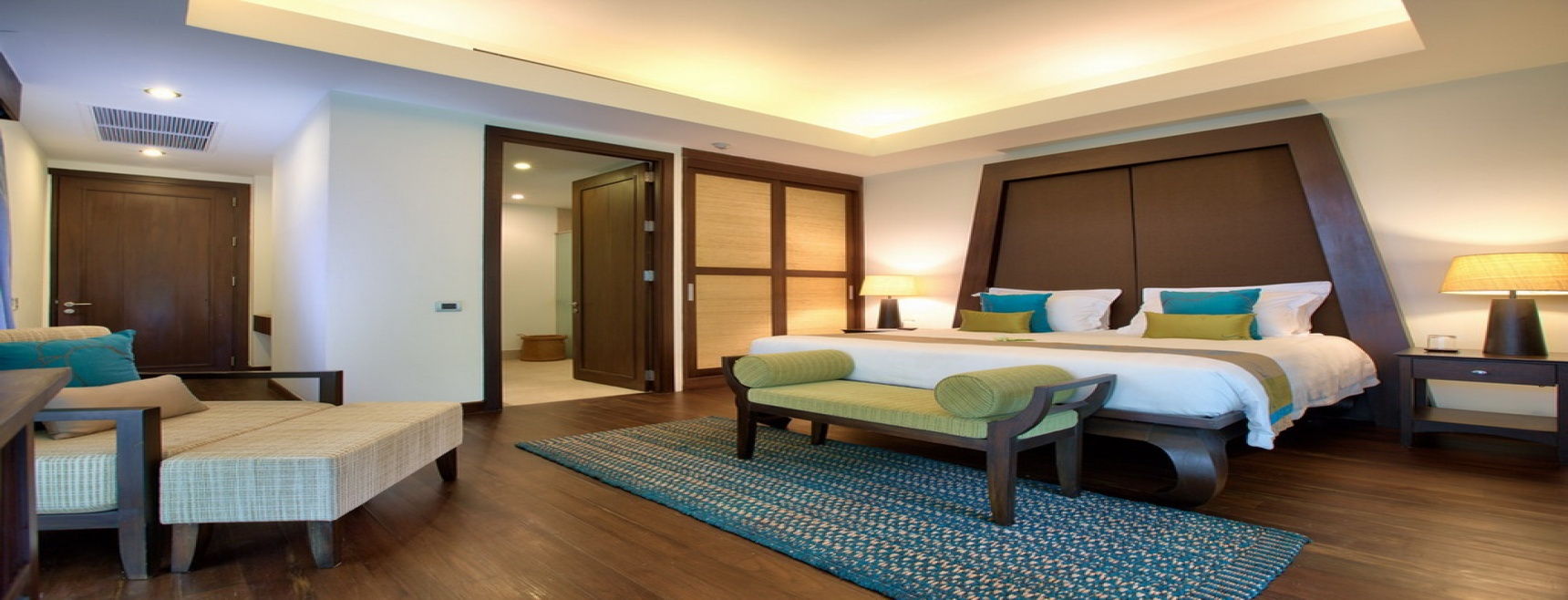 5 Bedrooms, Villa, Holiday Villa Rentals, Listing ID 1305