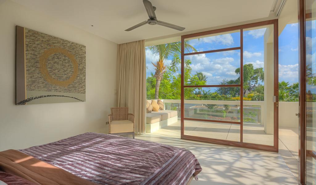 Samujana Estate, Choeng Mon, North East, Koh Samui, 4 Bedrooms Bedrooms, 1 Room Rooms,5 BathroomsBathrooms,Villa,Residential Sales,Samujana Estate,1033