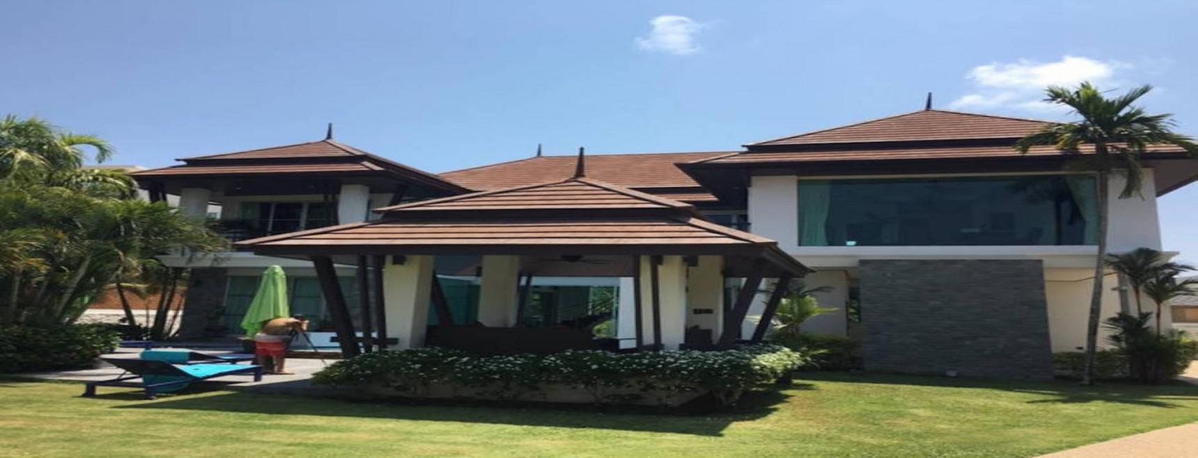 5 Bedrooms, Villa, Residential Sales, 4 Bathrooms, Listing ID 1349, Phuket,