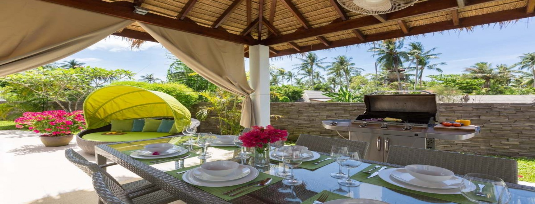 Villa, Residential Sales, Listing ID 1354, Ban Tai, North West, Koh Samui,