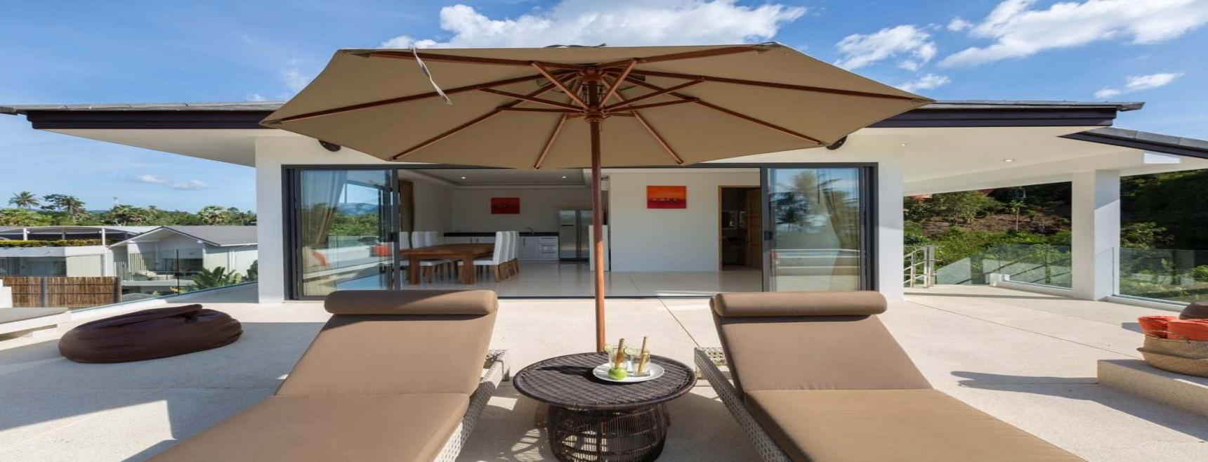 Villa, Residential Sales, Listing ID 1354, Ban Tai, North West, Koh Samui,