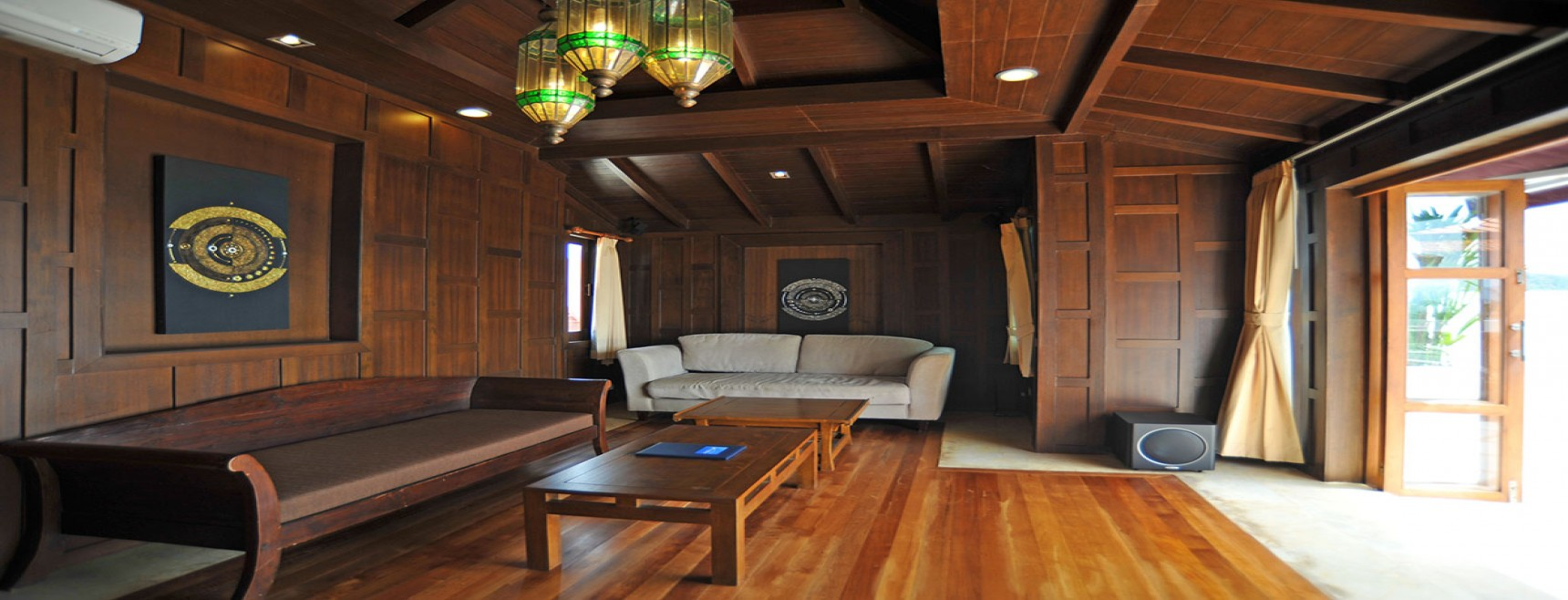 Large 6 Bedroom Villa Overlooking Big Buddha Koh Samui (Thai-Real.com)