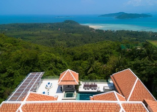 Villa Nirvana For Sale Koh Samui by Thai-Real.com