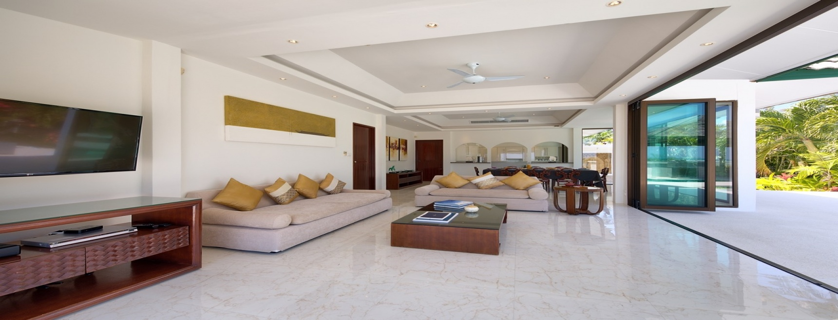 4 Bedrooms, Villa, Residential Sales, 4 Bathrooms, Listing ID 1382, Huatanon, South East, Koh Samui,