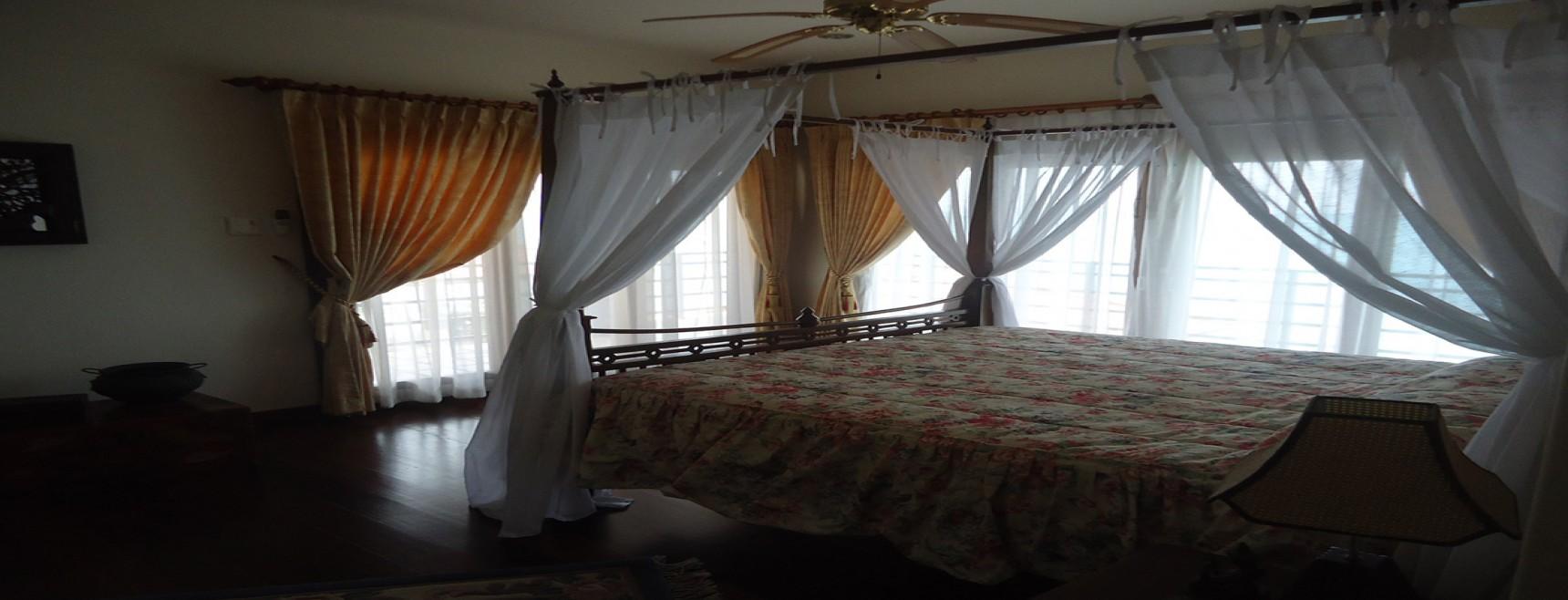 4 Bedrooms, Villa, Residential Sales, 4 Bathrooms, Listing ID 1385, Ban Tai, North West, Koh Samui,