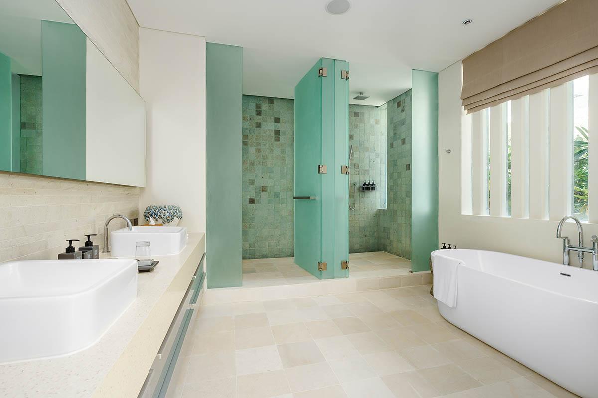 Luxury Modern Architecture Villa Choeng Mon Koh Samui