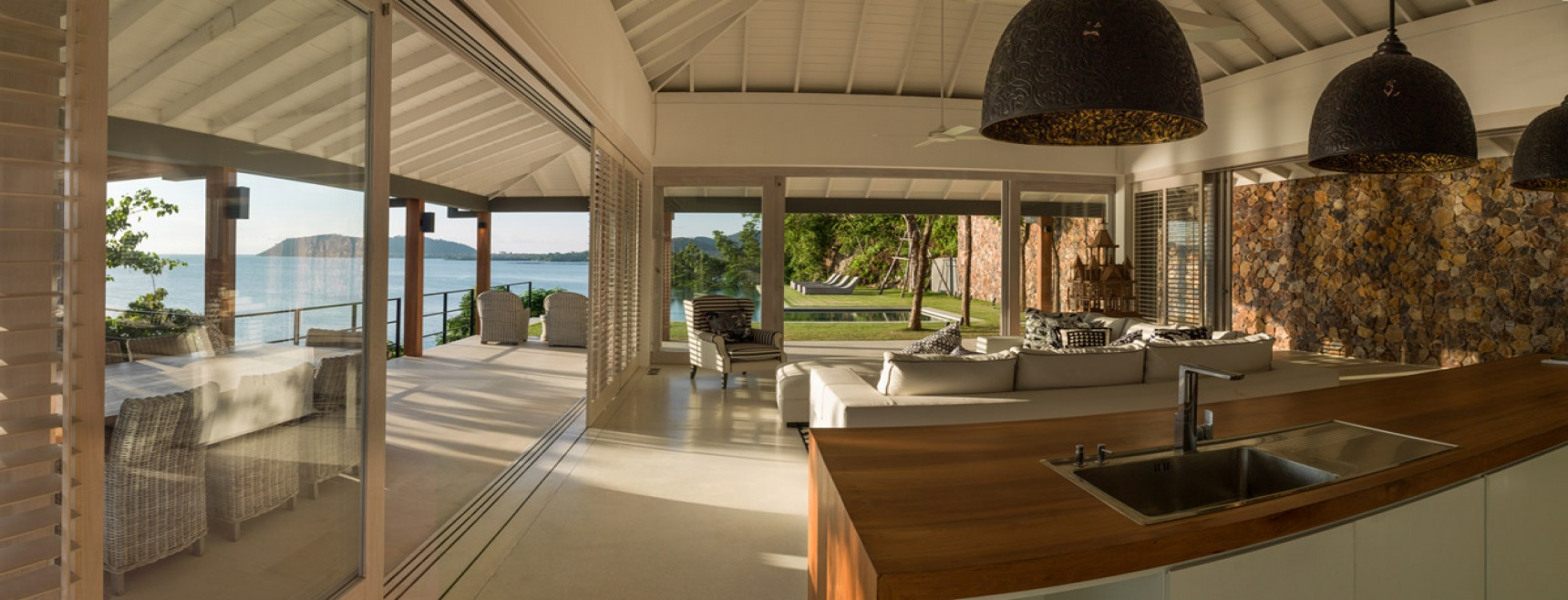6 Bedrooms, Villa, Residential Sales, 6 Bathrooms, Listing ID 1387, Laem Sor, South West, Koh Samui,