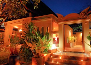 PRICE REDEUCED Boutique Resort For Sale In Lamai (Thai-Real.com)