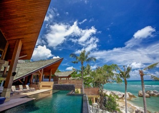 5 Bedrooms, Villa, Residential Sales, 6 Bathrooms, Listing ID 1390, Lamai, South East, Koh Samui,