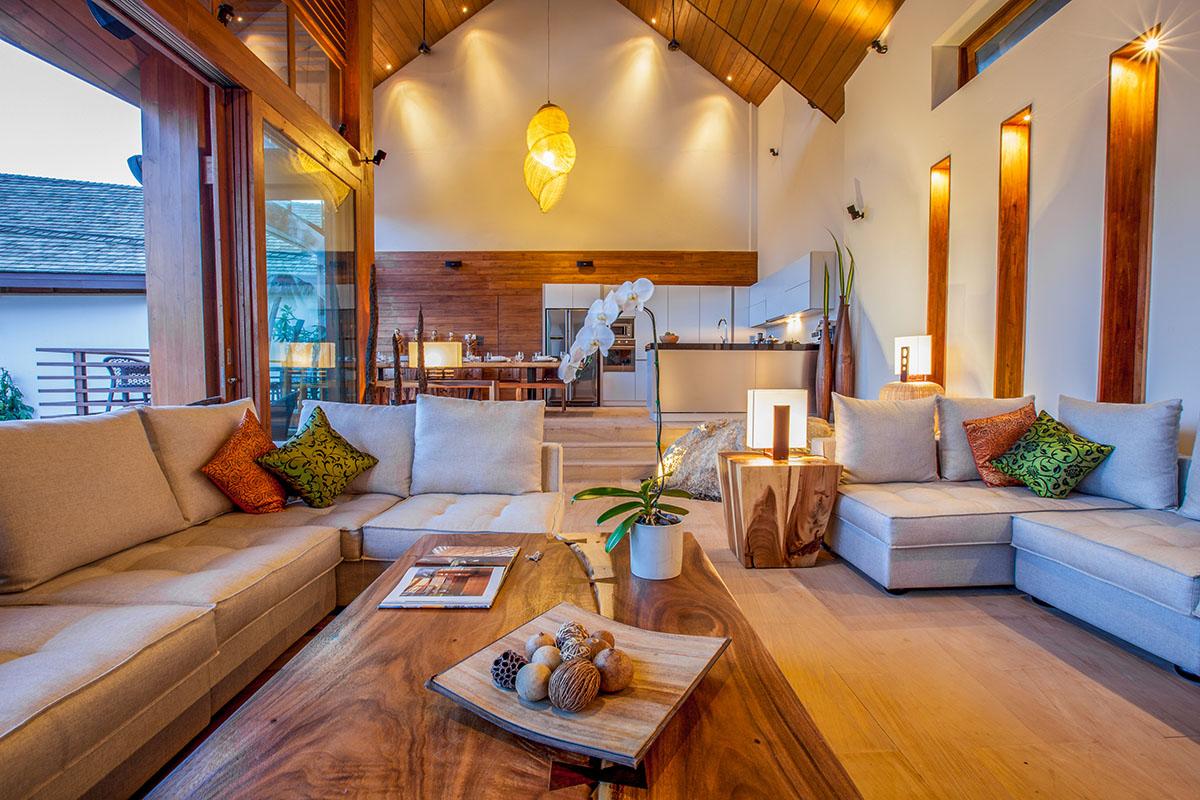 5 Bedrooms Beach Villa Lamai, Koh Samui (Thai-Real.com)