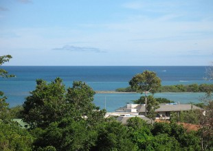 5,012 sqm Sea View Land Chaweng (Thai-Real.com)