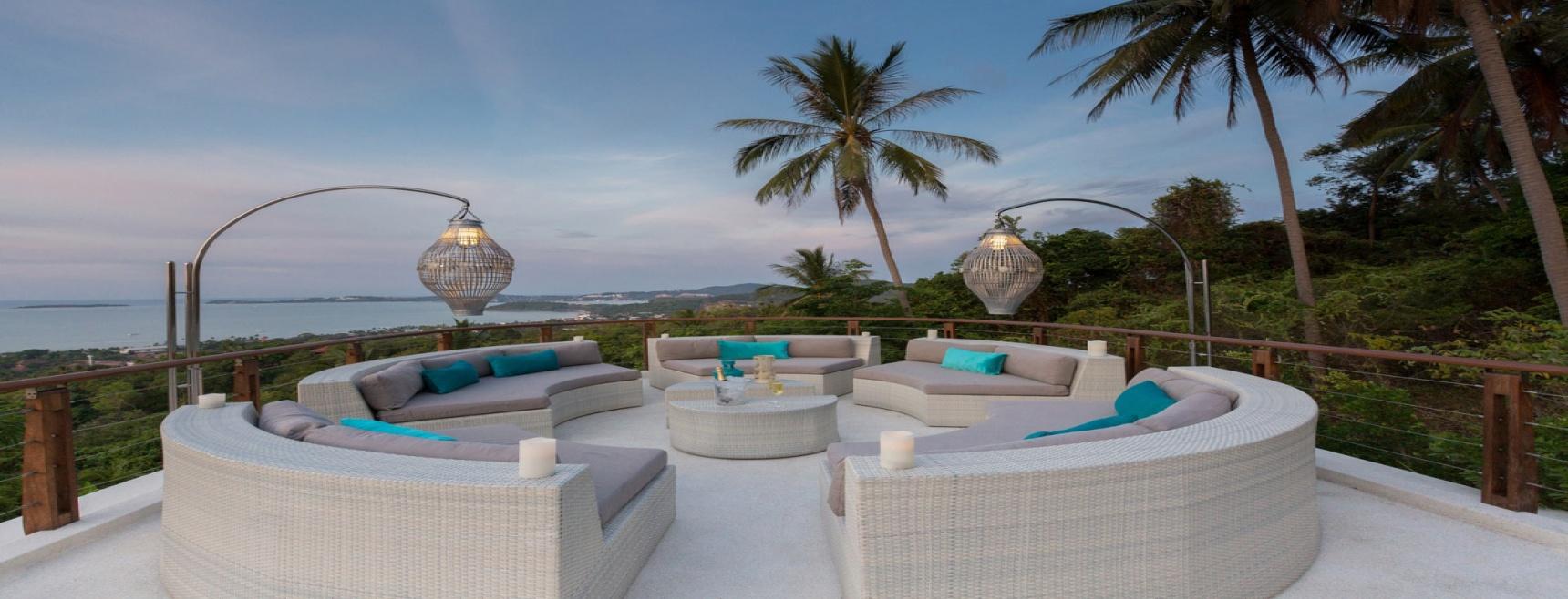 4 Bedrooms, Villa, Residential Sales, 5 Bathrooms, Listing ID 1405, Bophut, North East, Koh Samui,