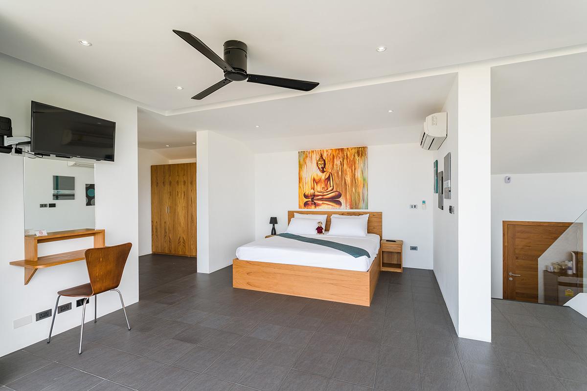 Bangrak 7 Bedroom Ocean View Villa (Thai-Real.com)