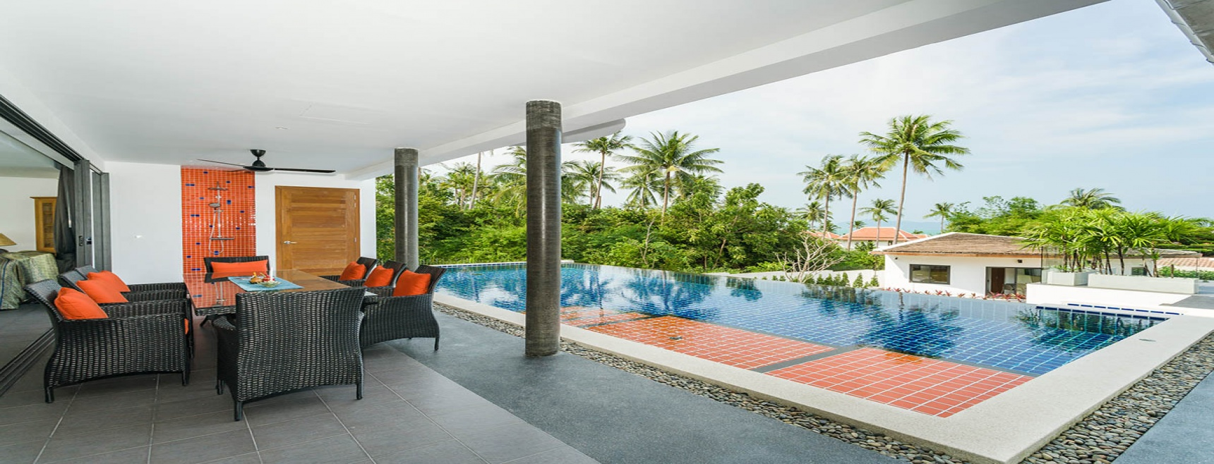 7 Bedrooms, Villa, Residential Sales, 8 Bathrooms, Listing ID 1411, Bangrak, North East, Koh Samui,