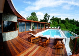 4 Bedrooms, Villa, Residential Sales, 5 Bathrooms, Listing ID 1417, Plai Laem, North East, Koh Samui,