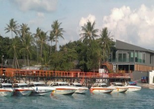 Petcharat Marina and Hotel For Sale Koh Samui (Thai-Real.com)